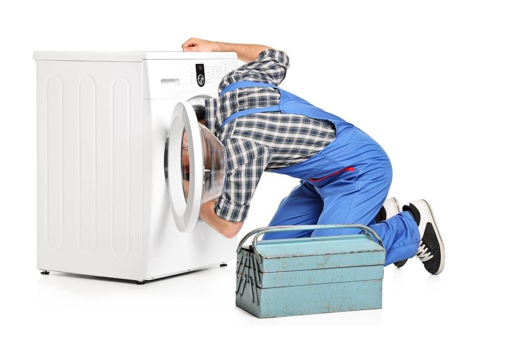 Sửa máy giặt đường Hồ Văn Huê