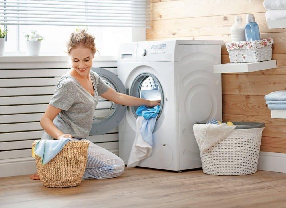 Sửa máy giặt đường Kha Vạn Cân