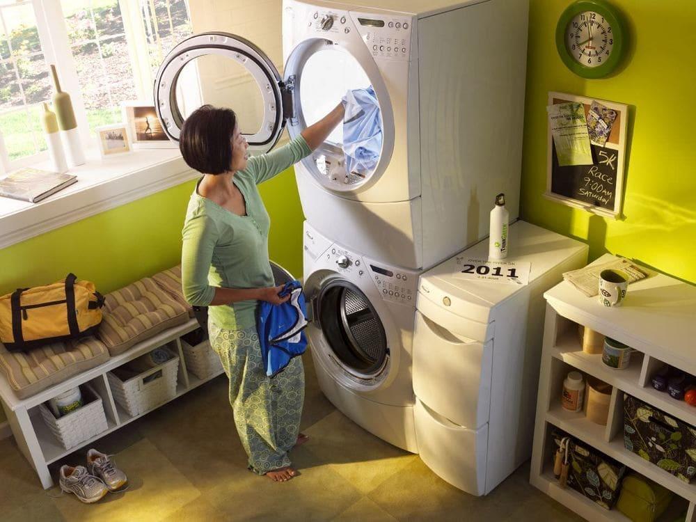 Sửa máy giặt đường Võ Văn Ngân