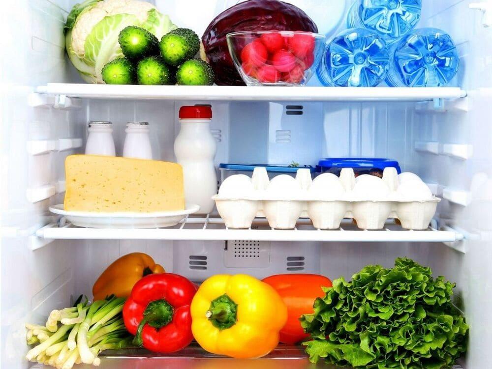 thợ vệ sinh tủ lạnh huyện ba vì