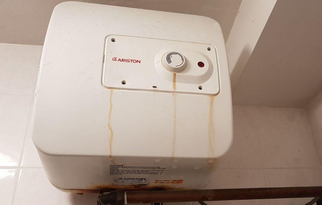 bình nóng lạnh tự ngắt điện
