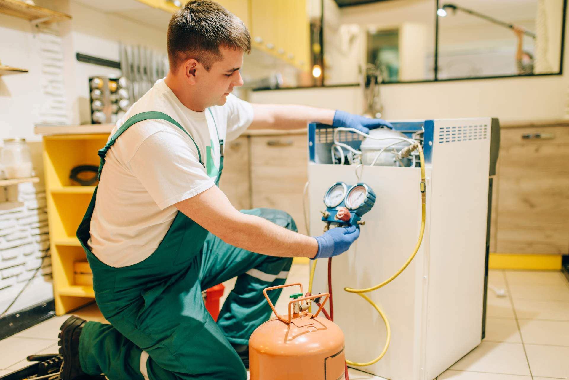 sửa tủ lạnh đường lê trọng tấn