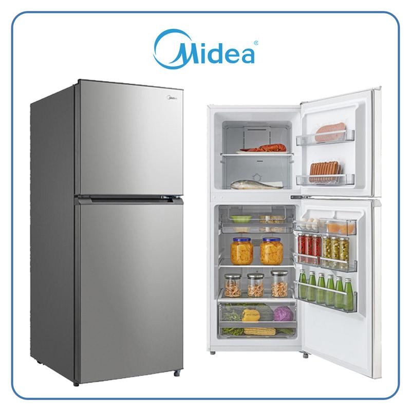 Bảng mã lỗi tủ lạnh Midea