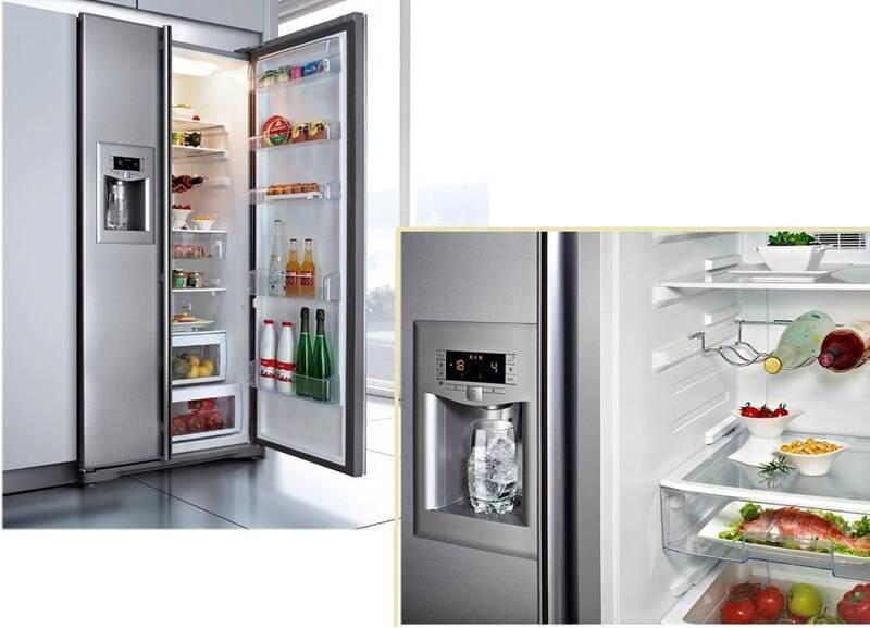 bảng mã lỗi tủ lạnh lg