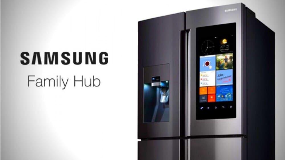 Bảng mã lỗi tủ lạnh Samsung