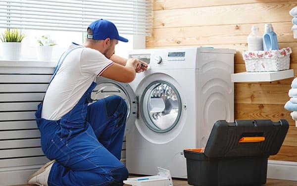 báo giá sửa máy giặt