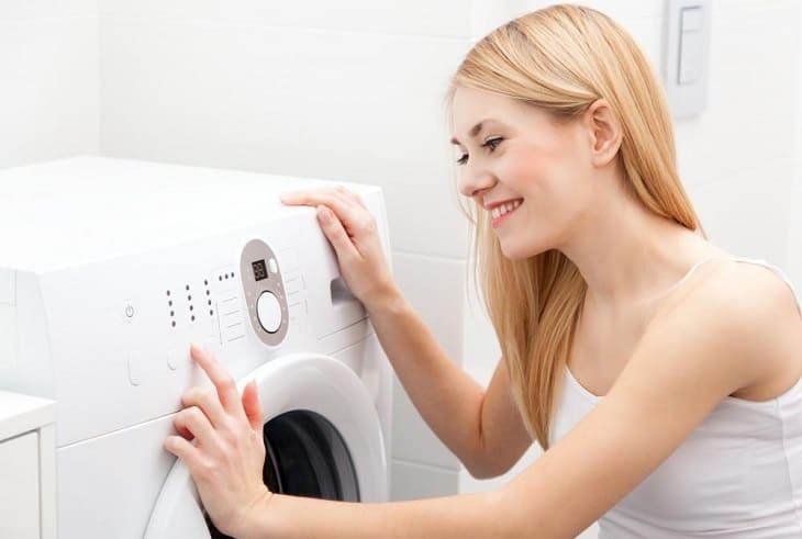 báo giá vệ sinh máy giặt