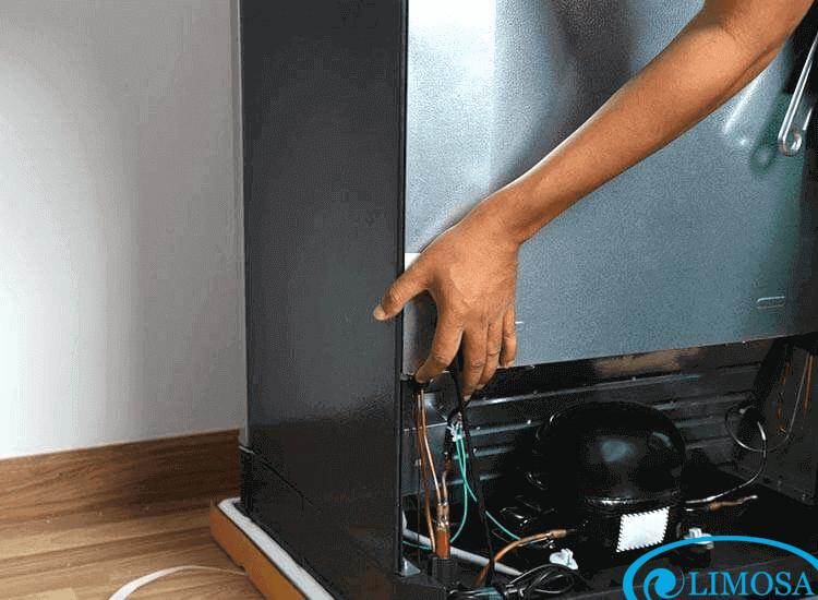 bơm ga tủ lạnh uy tín