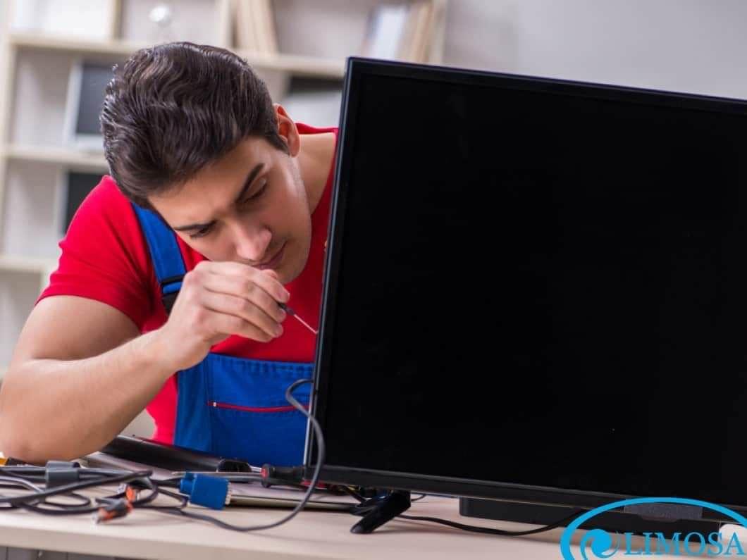 cách kết nối hdmi laptop với tivi