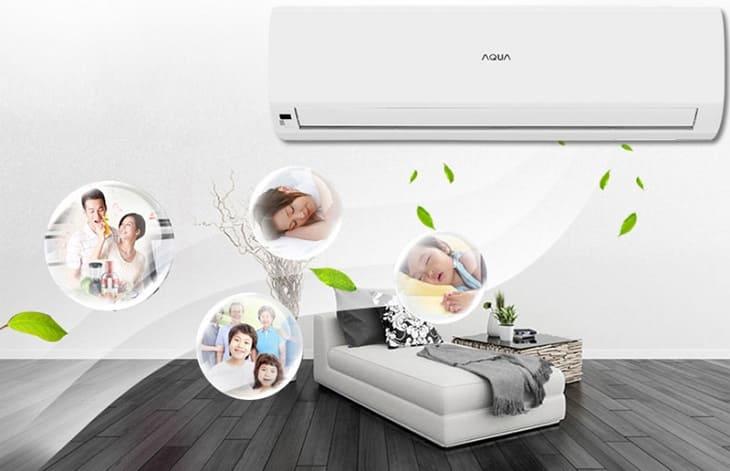 tác dụng của cảm biến nhiệt điều hòa
