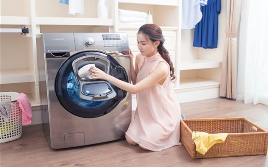dịch vụ vệ sinh máy giặt bosch