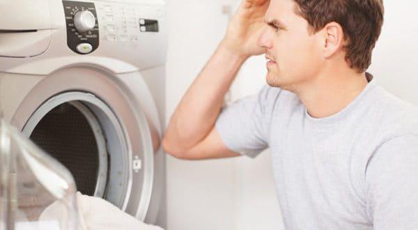máy giặt lg báo lỗi ue