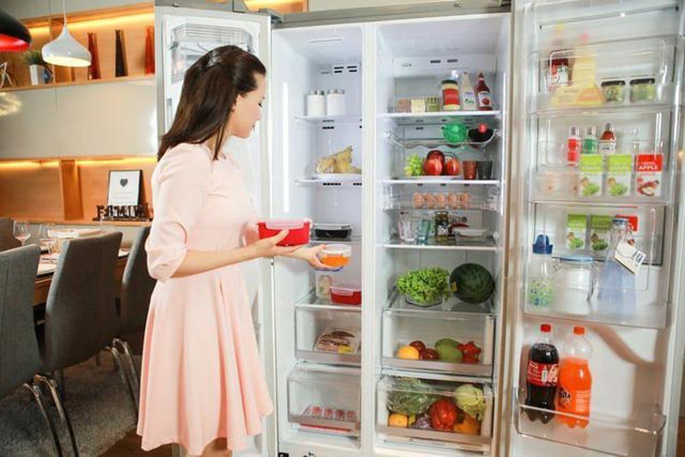 nạp ga tủ lạnh bao nhiêu là đủ