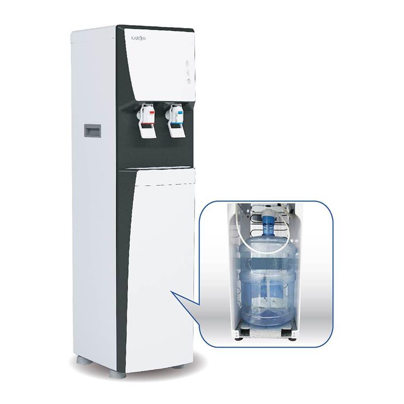 Sửa cây nước nóng lạnh bình âm giá rẻ