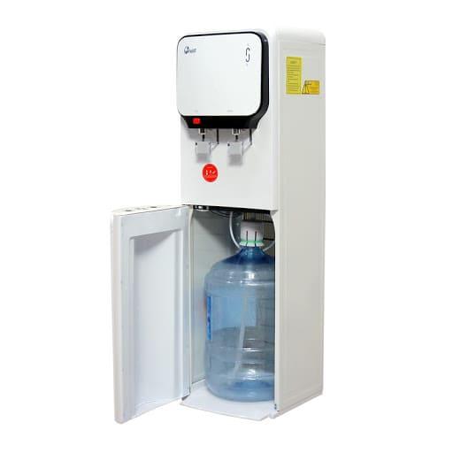 Sửa cây nước nóng lạnh Clover giá rẻ