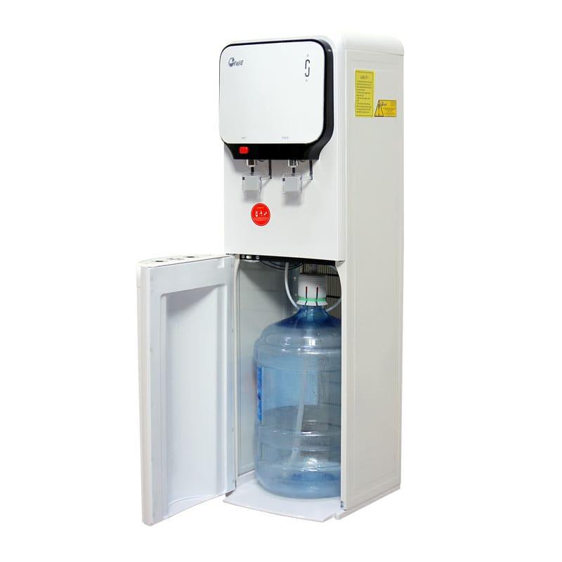 sửa cây nước nóng lạnh tại cần giờ