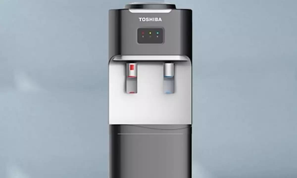 Sửa cây nước nóng lạnh Toshiba giá rẻ
