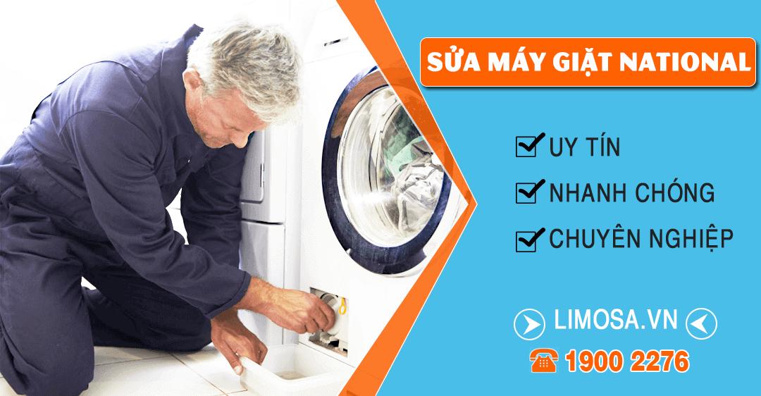 Sửa máy giặt National Limosa