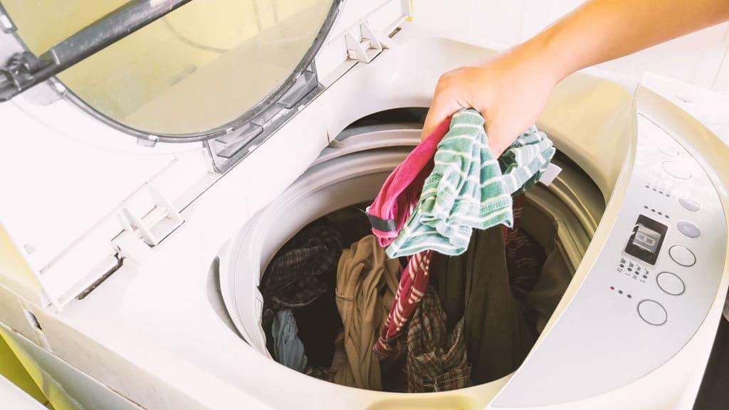 Sửa máy giặt cho Resort giá rẻ
