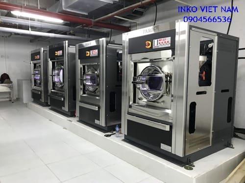 dịch vụ Sửa máy giặt cho Resort