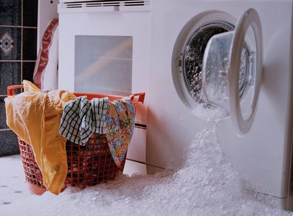Sửa máy giặt Củ Chi