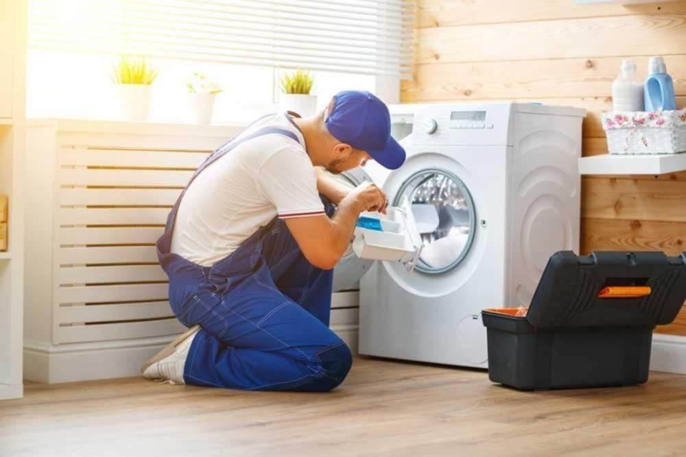 Sửa máy giặt đường Gò Dầu