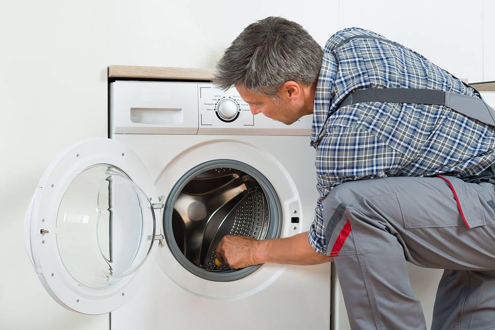 sửa máy giặt đường lê quang định