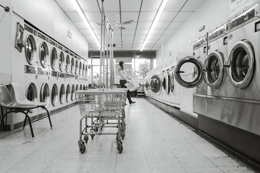 Sửa máy giặt đường Phạm Ngũ Lão