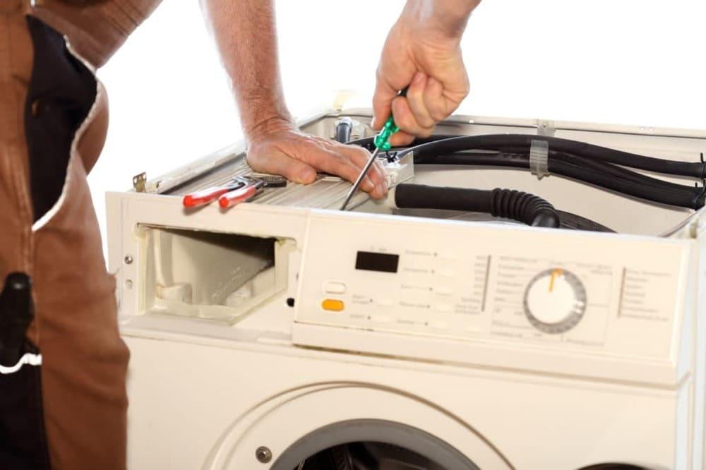 Sửa máy giặt đường Thoại Ngọc Hầu