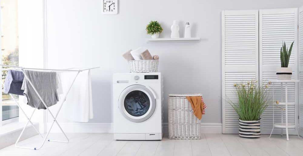 Sửa máy giặt đường Trần Huy Liệu