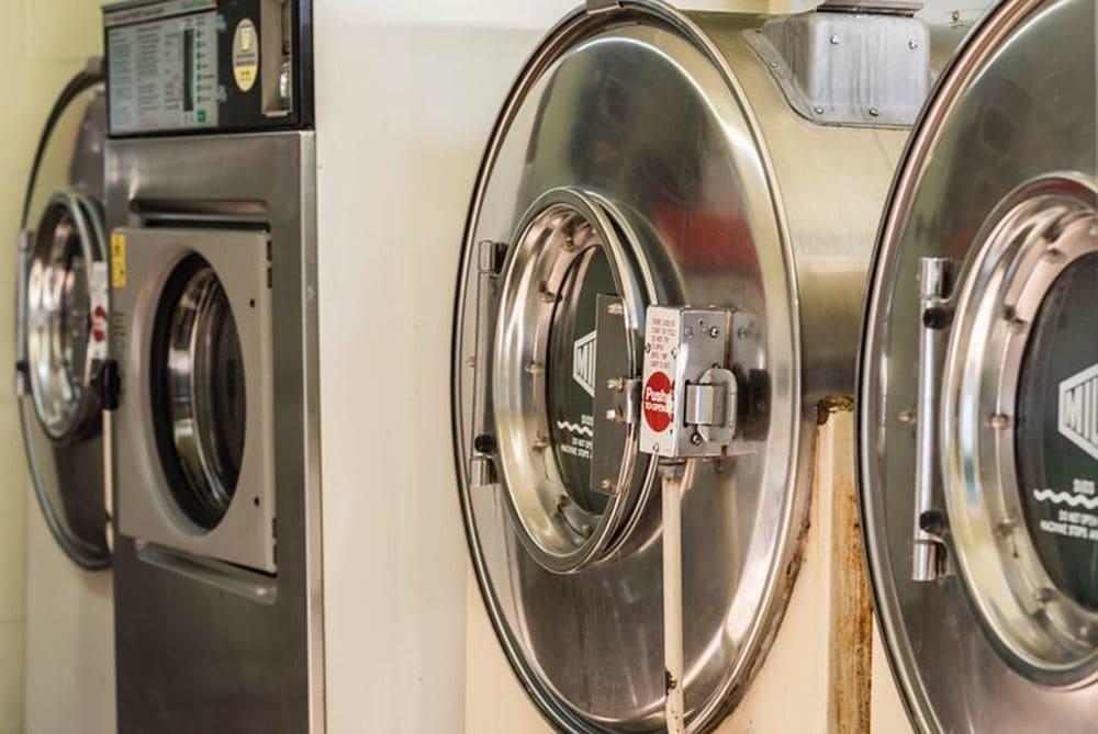 Sửa máy giặt đường Trường Sơn