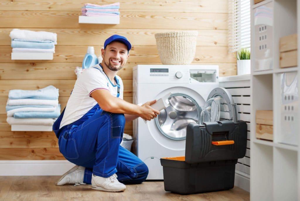 sửa máy giặt giá bao nhiêu