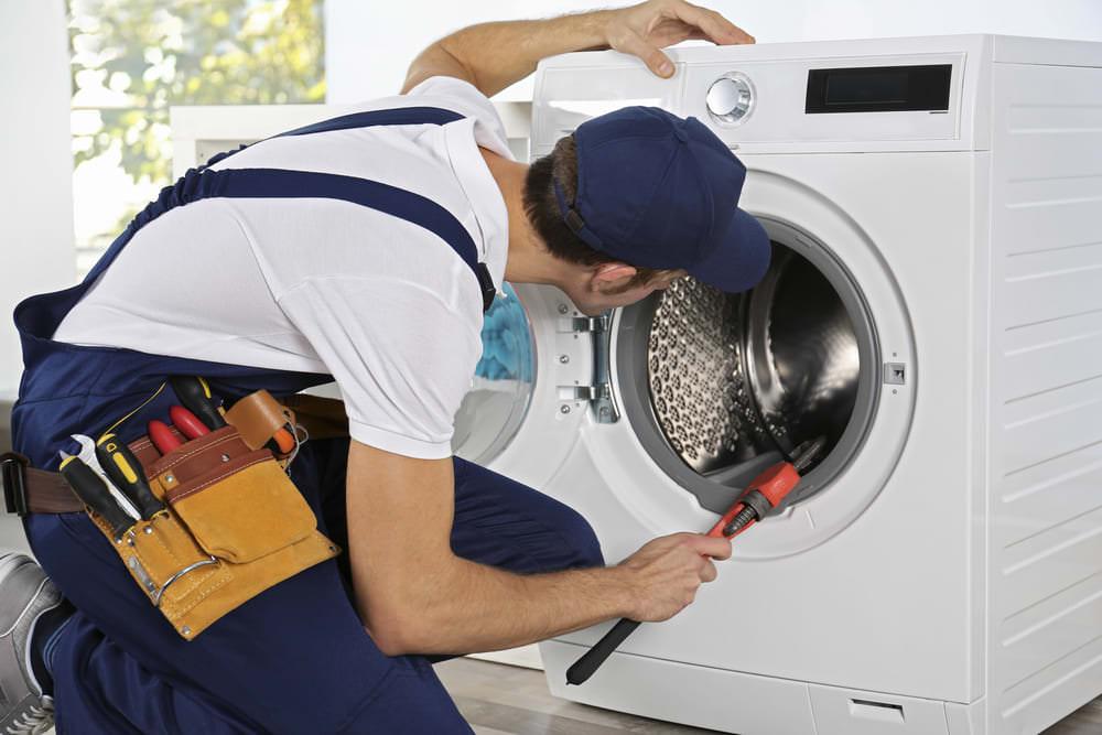 Sửa máy giặt Hóc Môn