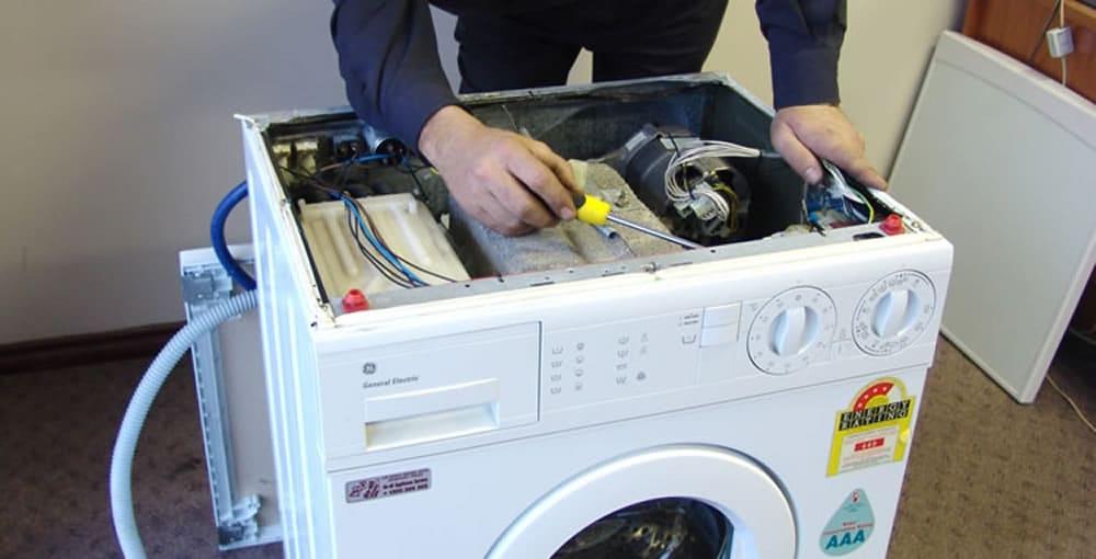 Sửa máy giặt Hóc Môn tại nhà