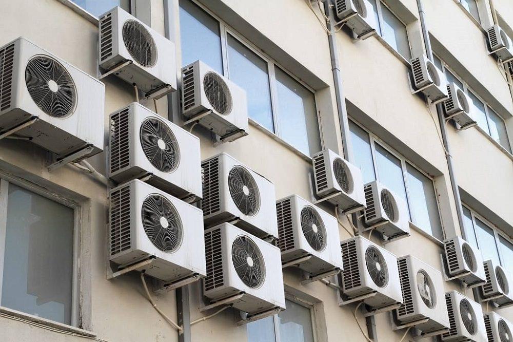 sửa máy lạnh cho chung cư