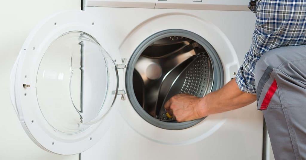 Sửa máy giặt Mini