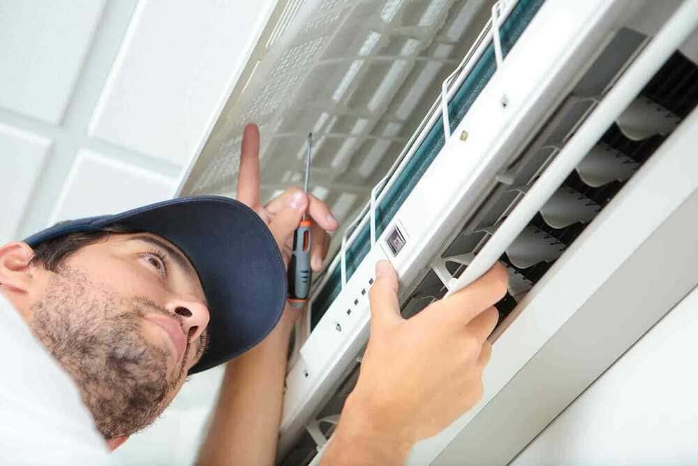 Dịch vụ sửa máy lạnh tại Nhà Bè Limosa