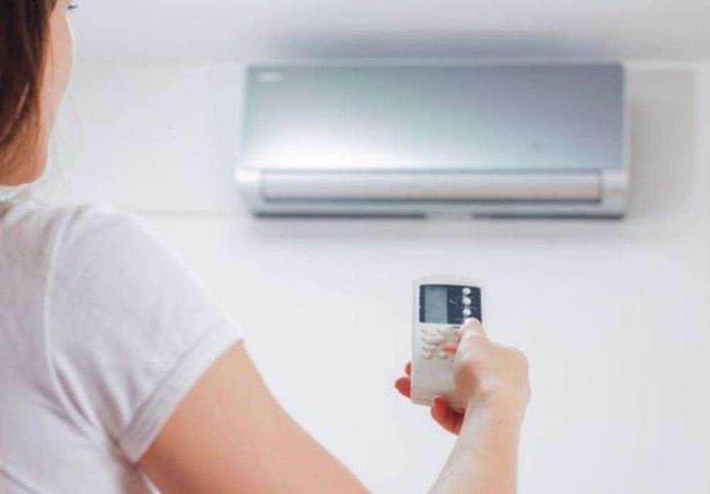 Dịch vụ sửa máy lạnh Cần Giờ tại nhà