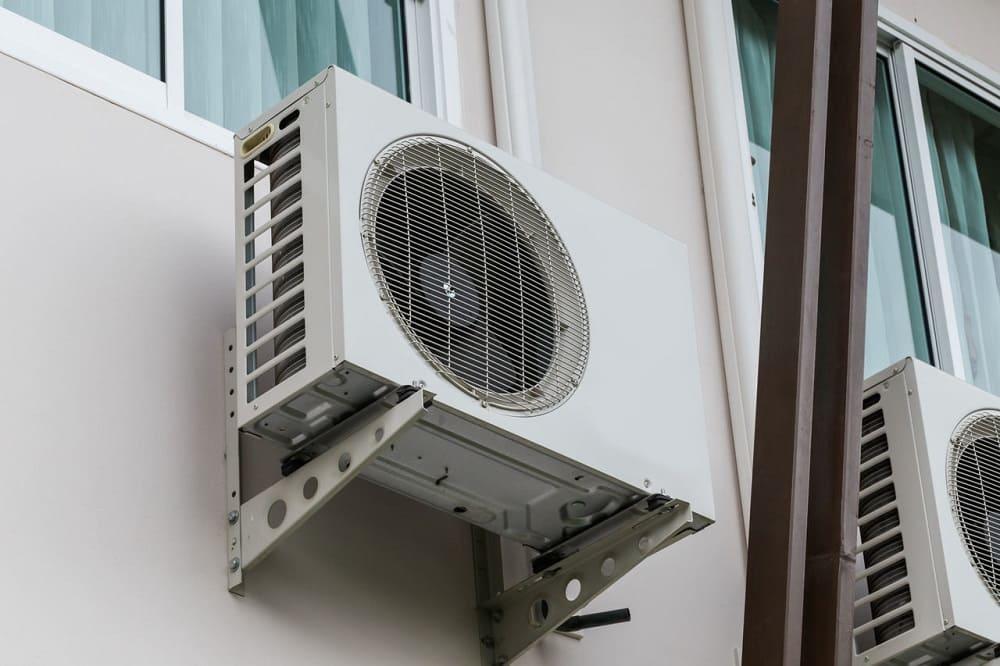 sửa máy lạnh cho chung cư tận nơi