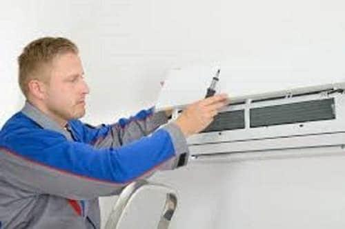 sửa máy lạnh reetech