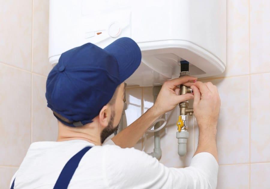 sửa chữa máy nước nóng ariston