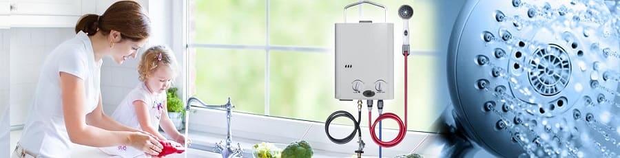 sửa máy nước nóng lạnh Ariston