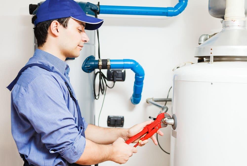 Sửa máy nước nóng Đại Thành