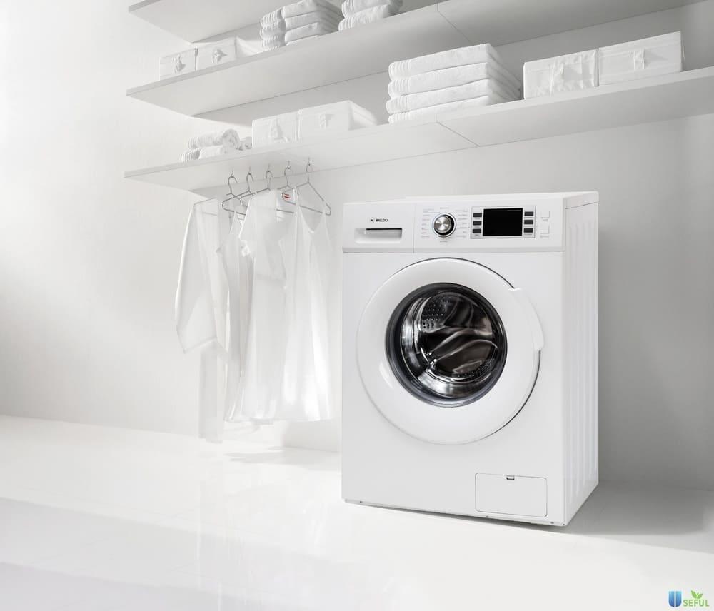 Sửa máy sấy quần áo quận Tân Bình