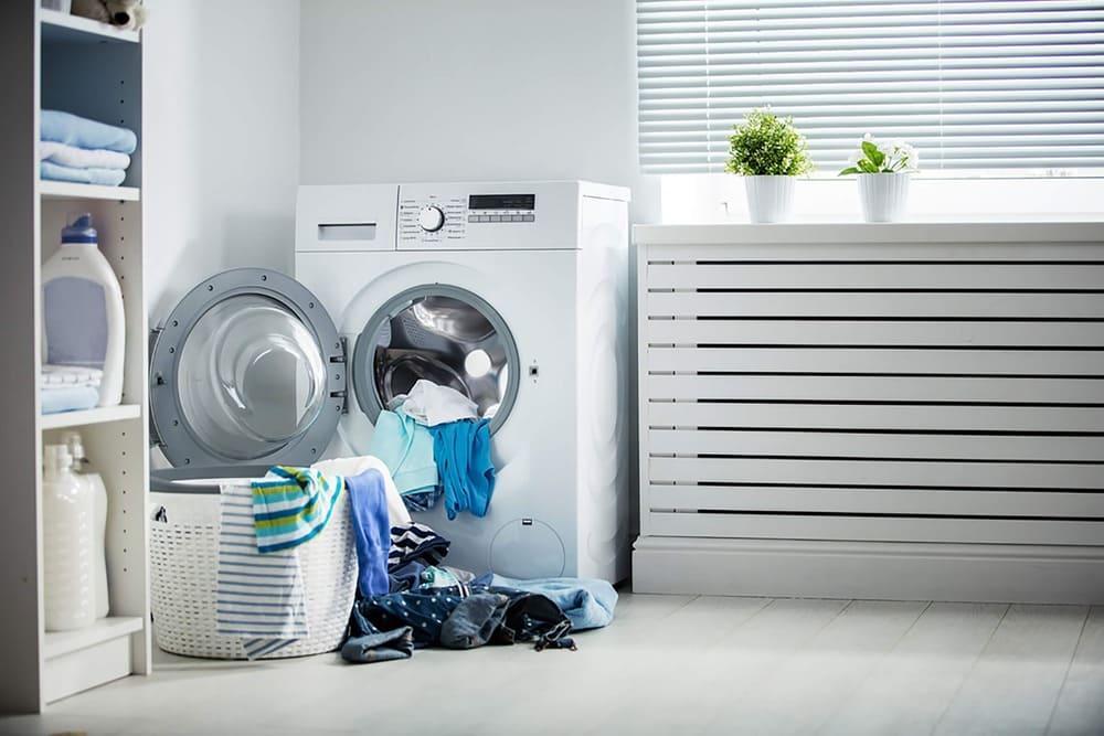 sửa máy sấy quần áo quận tại nhà