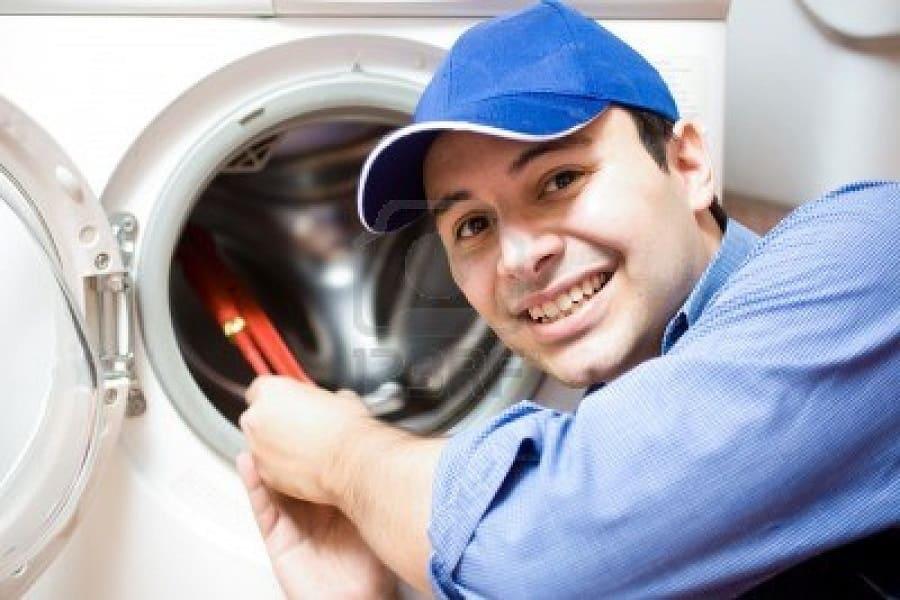 sửa máy sấy quần áo quận 8