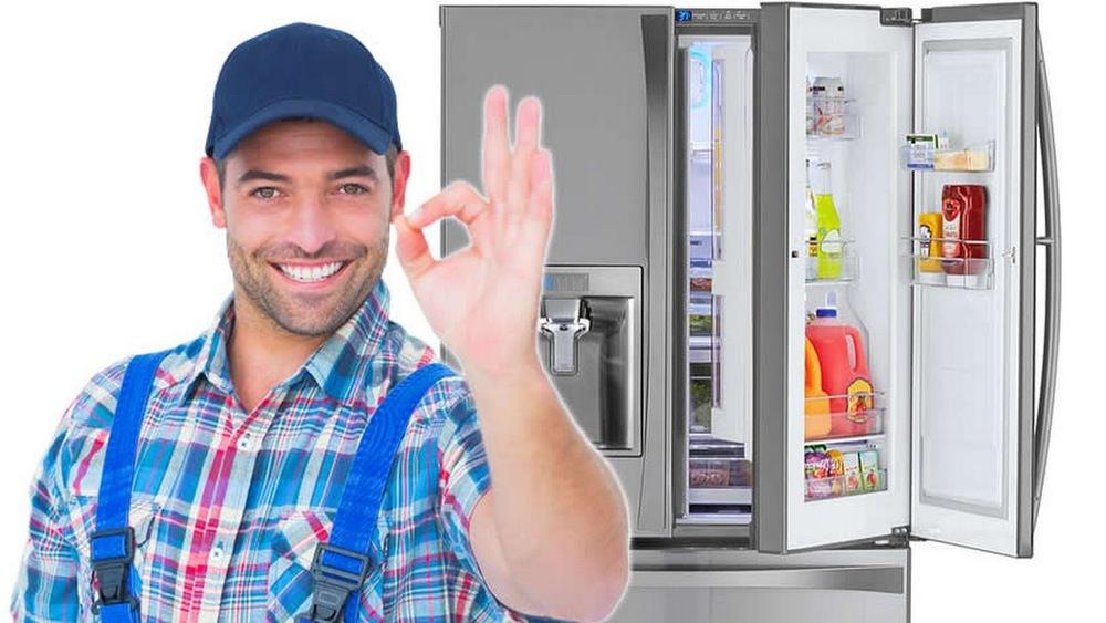 sửa tủ lạnh 350 lít