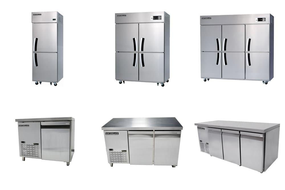 Sửa tủ lạnh công nghiệp