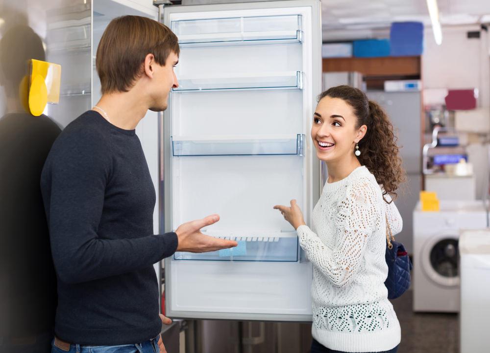 Sửa tủ lạnh đường Cộng Hòa
