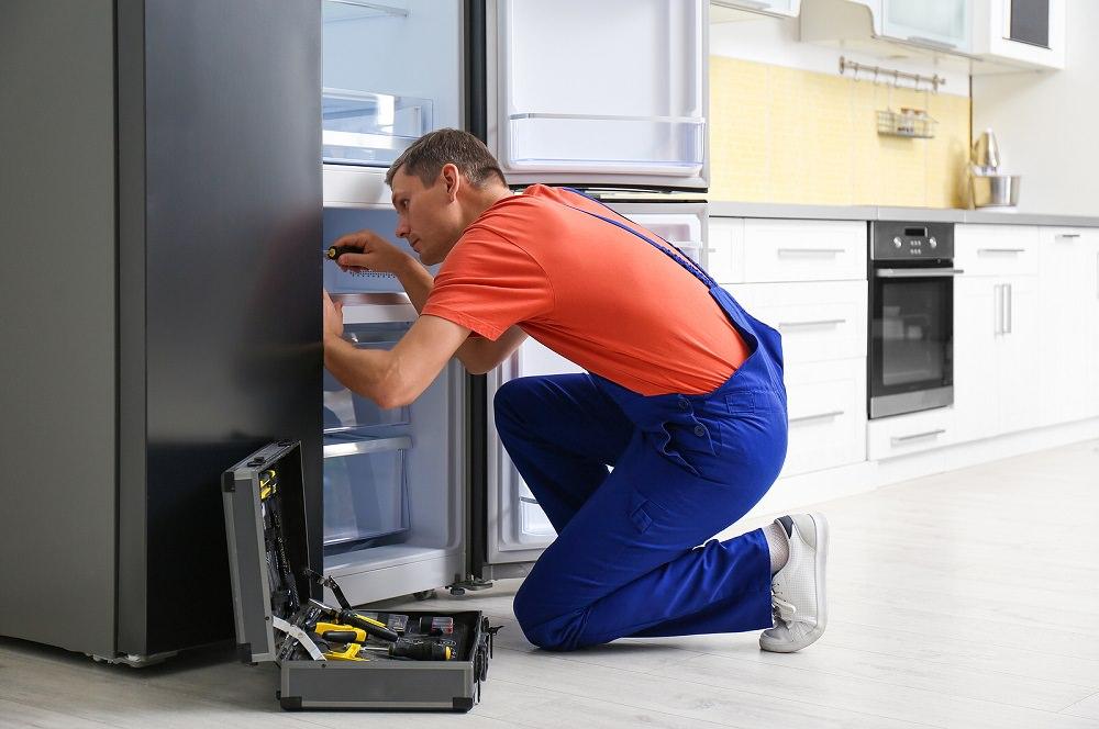 Sửa tủ lạnh đường Lã Xuân Oai
